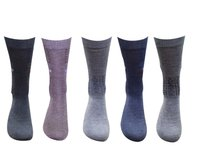 Men's Woolen Warm Calf Lenght  Winter Socks