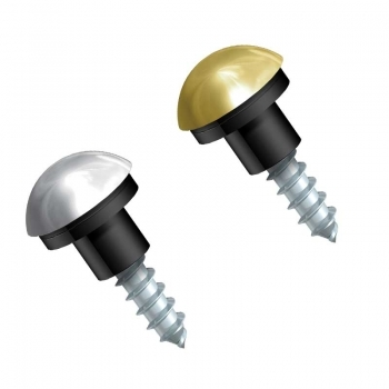 Brass Mirror Screw
