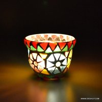 Candle Holder Diwali Decorations Items For Home
