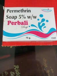 PREMETHRIN soap