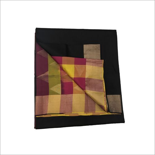 Ladies Pure Handloom Designer Silk Sarees