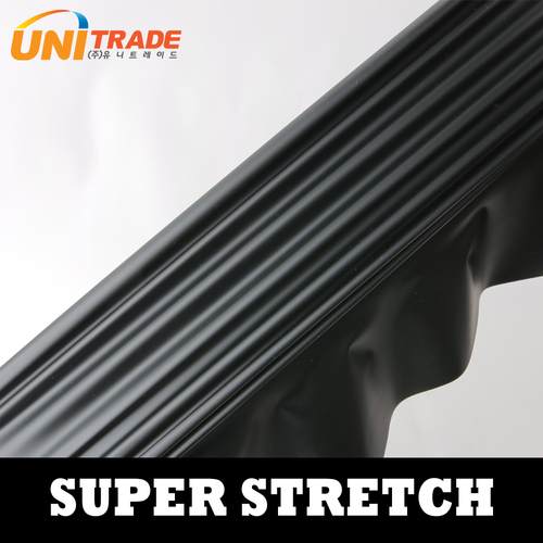 Highly Stretchable Polyurethane Vinyl