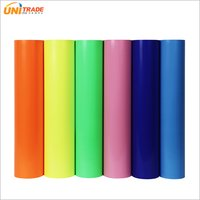 PVC Heat Transfer Vinyl Roll