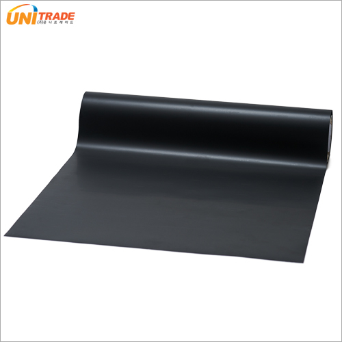 PVC Black Heat Transfer Vinyl Roll