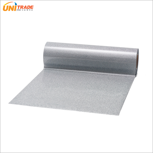 Sparkling Heat Transfer Film