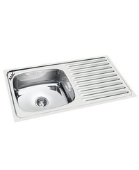 Single Bowl Board kitchen sinks