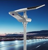 5800-9300 Lumens Fully Automatic Remote Controlled Separate Panel All-In-One LED Solar (FLY Horse) Light