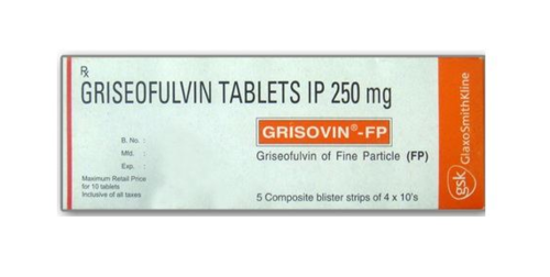 Griseofulvin Tablets