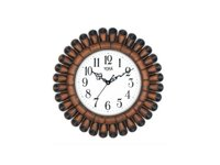 Antique Analog Wall Clock