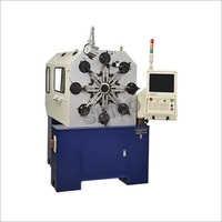 0.4-2.3mm 11-16 Axes CNC Multi-Axes Spring Former