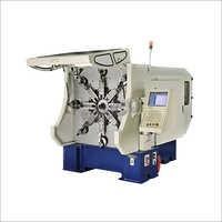 2.3-5.0mm 11-16 Axes CNC Multi-Axes Spring Former
