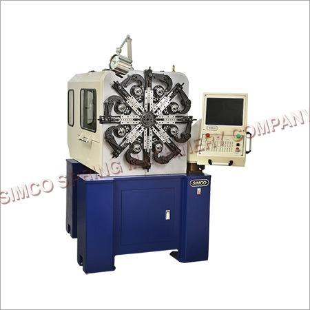 0.4-2.3mm CNC Versatile Spring Former