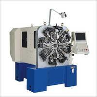 2.0-4.0mm CNC Versatile Spring Former