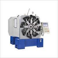 3.0-5.0mm 4-8 Axes CNC Versatile Spring Former