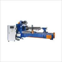 20.0-50.0mm Lathe Type Spring Coiler