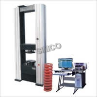 10000-300KN Spring Testing Machine