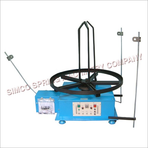 1000KG Automatic Pay Off Decoiler