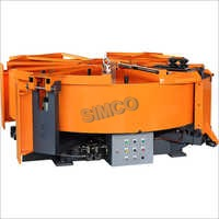 P-2500 Automatic Pay Off Decoiler`