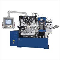 0.3-1.2x30mm 15 Axes Multi-Axes Forming Machine
