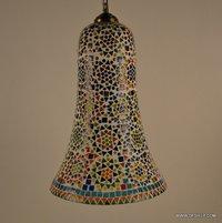 Mosaic Hanging Lamps Multi Desgin Mosaic Glass Hanging