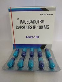 RACECADROTIL CAPSULES