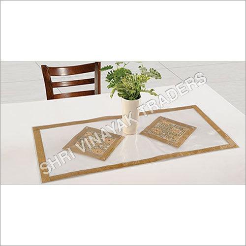 Pvc Designer Table Mat