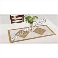 Pvc Designer Table Mat