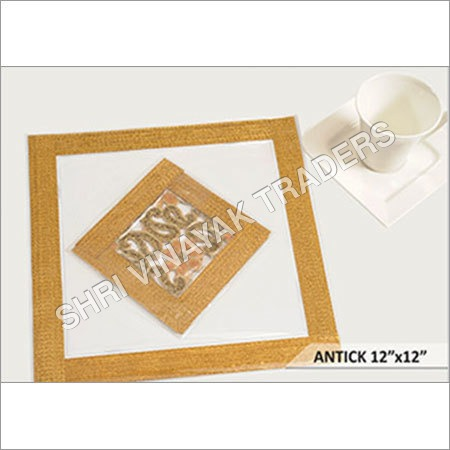 Designer Table Mats and Runners
