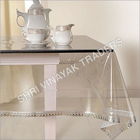 PVC Round Table Cover