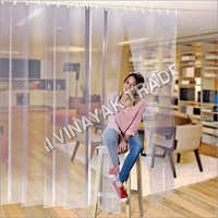 Transparent AC Strip Curtain