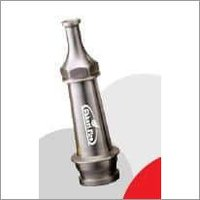 Branch Pipe & Nozzle (Stainless Steel)