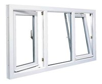 UPVC Tilt & Slide Door