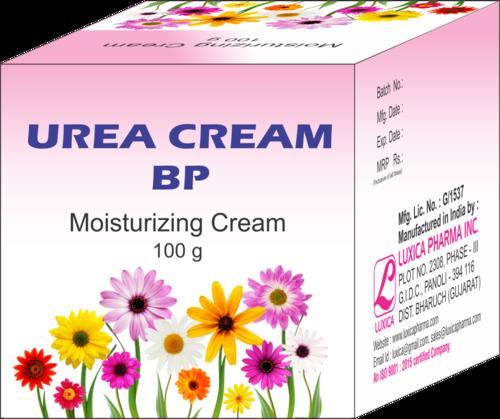 Urea Cream