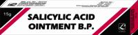 Salicylic Acid Ointment