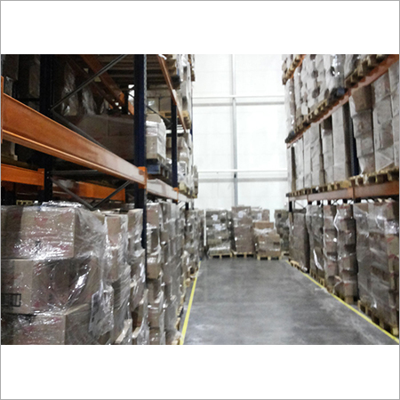 Turnkey Refrigerated Warehouse