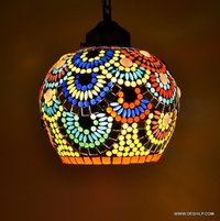 Home Decor Night Hanging Lamp For Room Decor