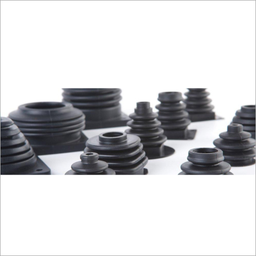Rubber Seals & Extrusions