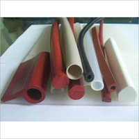 Silicone Rubber Extrusions