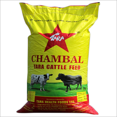 Chambal Cattle Feed