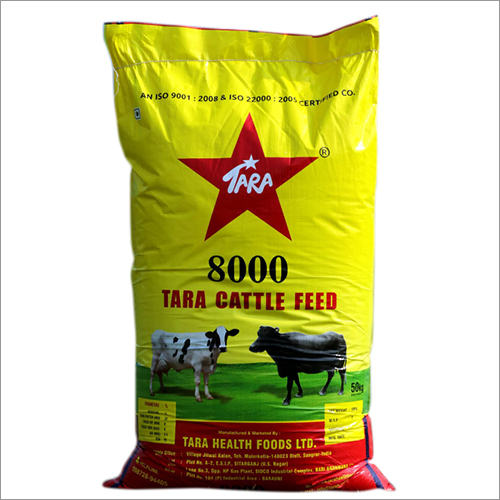 Tara 8000 Cattle Feed