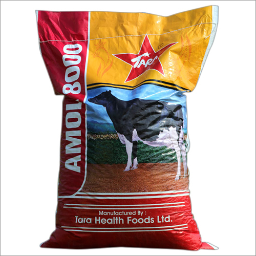 Amol 8000 Cattle Feed