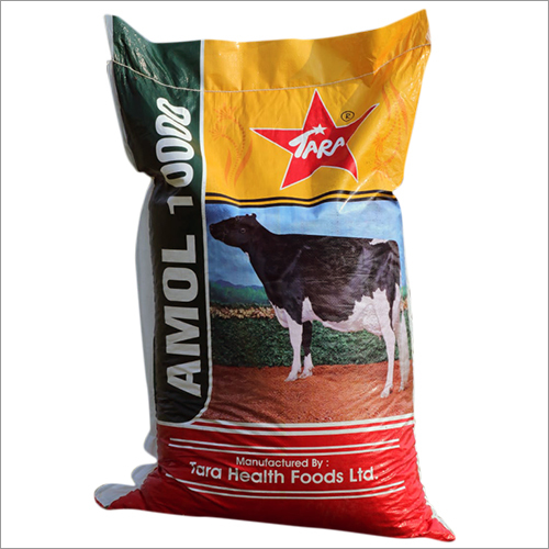 Amol 10000 Cattle Feed
