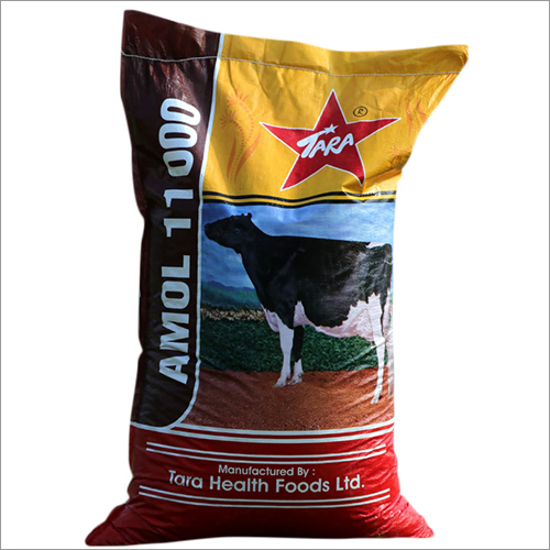 Amol 11000 Cattle Feed