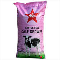 Amol Calf Grower Cattle Feed