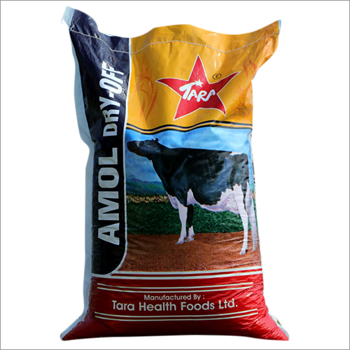 Amol Dry-Off Cattle Feed