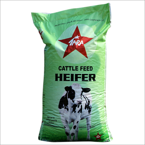 Amol Heifer Cattle Feed