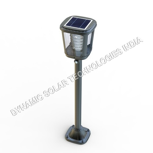All In One  LED Solar Garden Lights