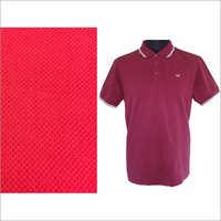 Mens Airtex Fabrics