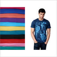 Mens T Shirt Cotton Fabrics