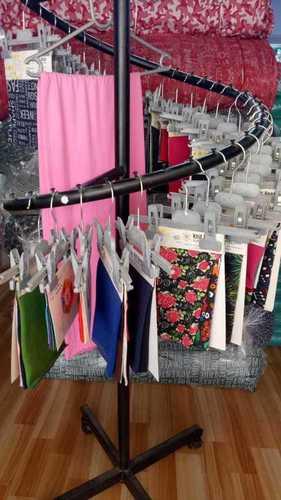 Stylish Knitted Hosiery Fabric